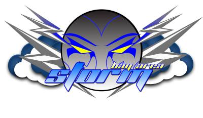 Bay Area Storm Official Logo